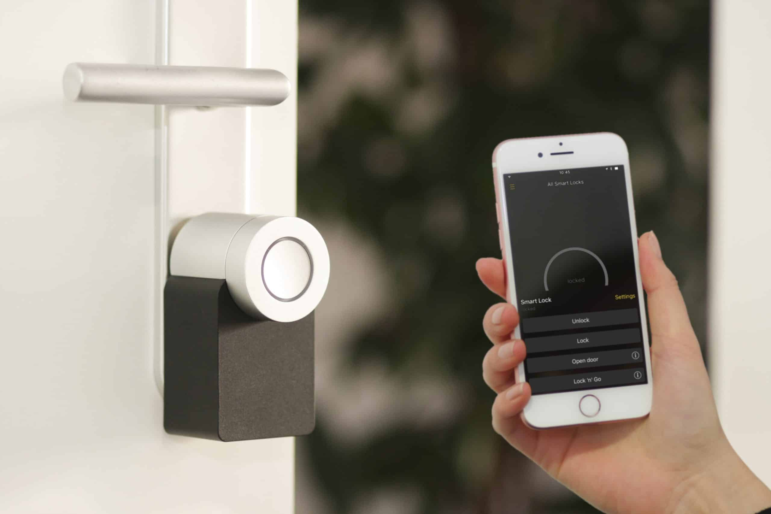 When you have plans to live in a smart home, you do not need to be smart, but you need to act smartly.